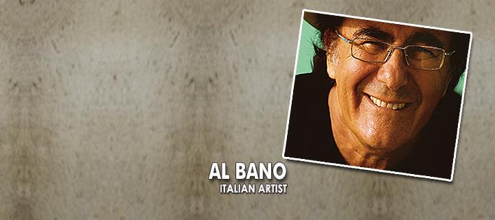 Armin Rahn Agency Management Al Bano