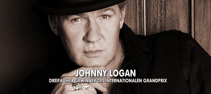 Johnny Logan