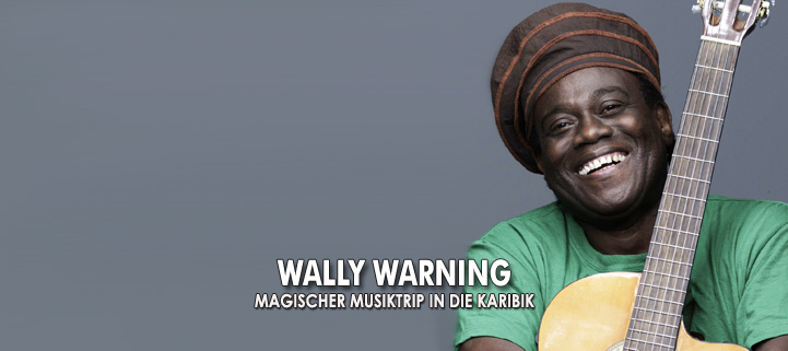 Wally Warning